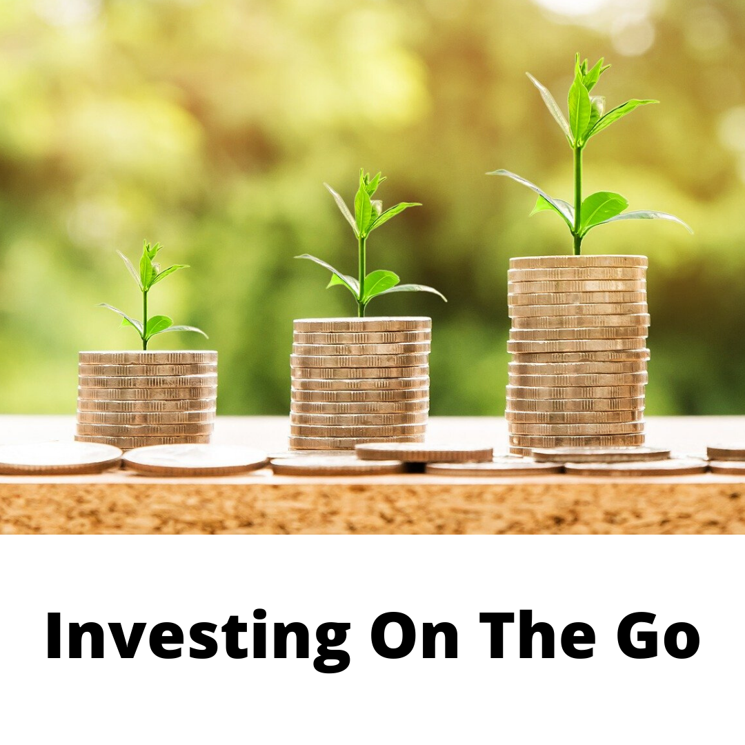 Investing on the Go: Buying Time for Homeowners