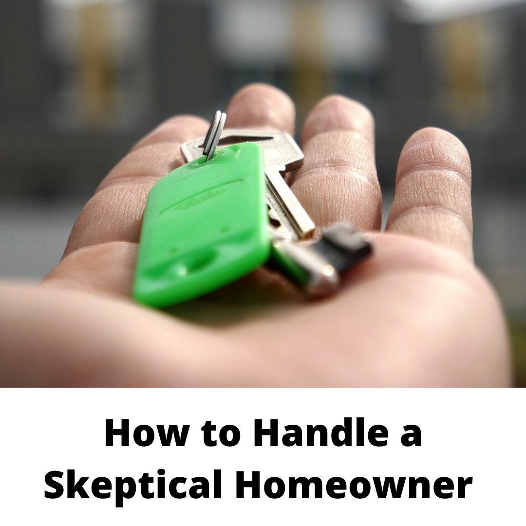 Investing On the Go: Skeptical Homeowner