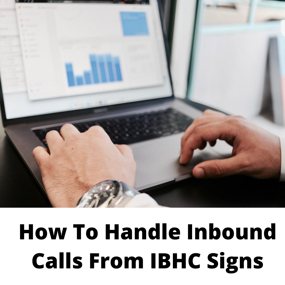 How to Handle Inbound Calls from IBHC