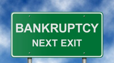 Investing in Bankruptcy