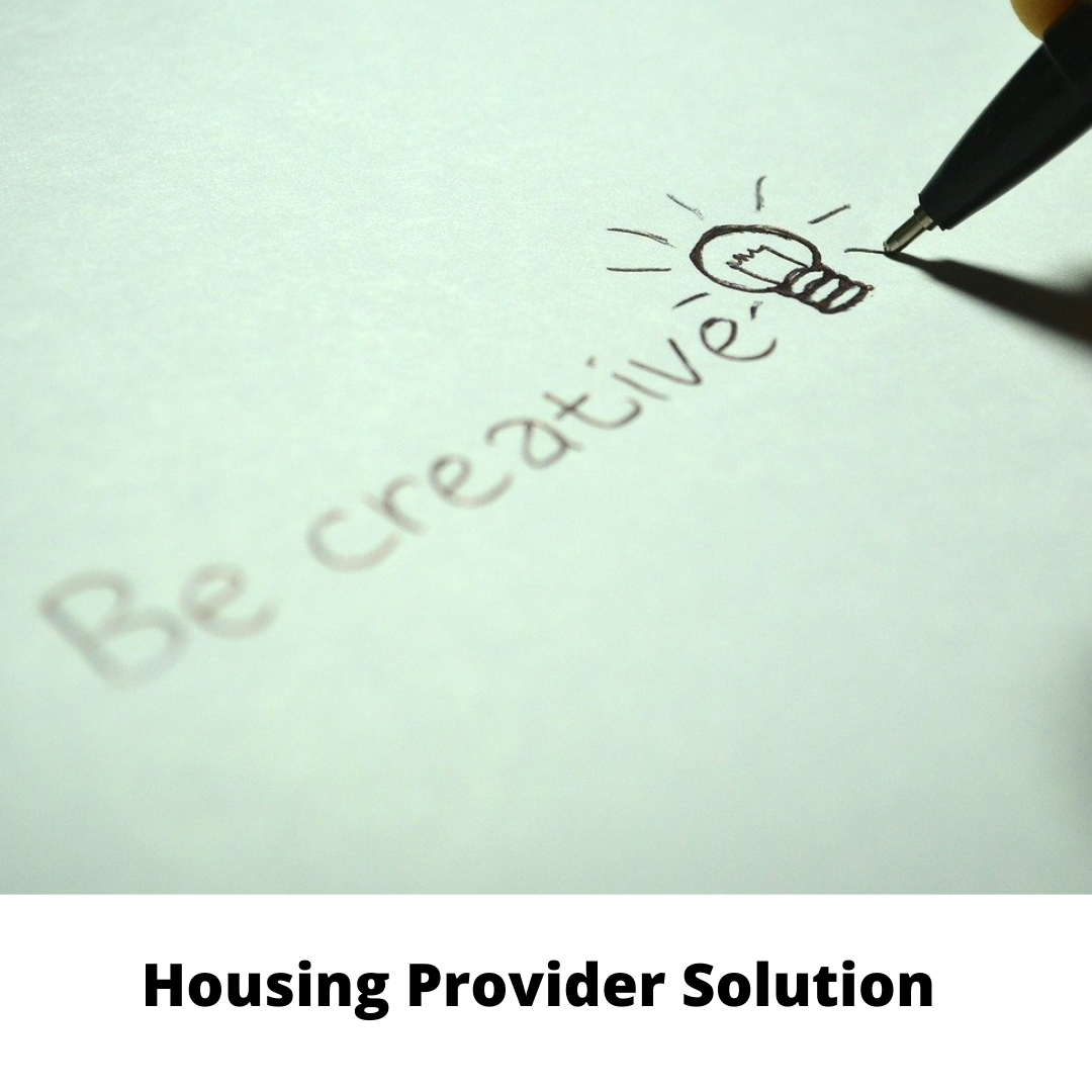 Housing Provider Solution